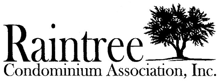 Raintree Condominium Association